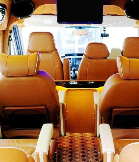 shuttle seats