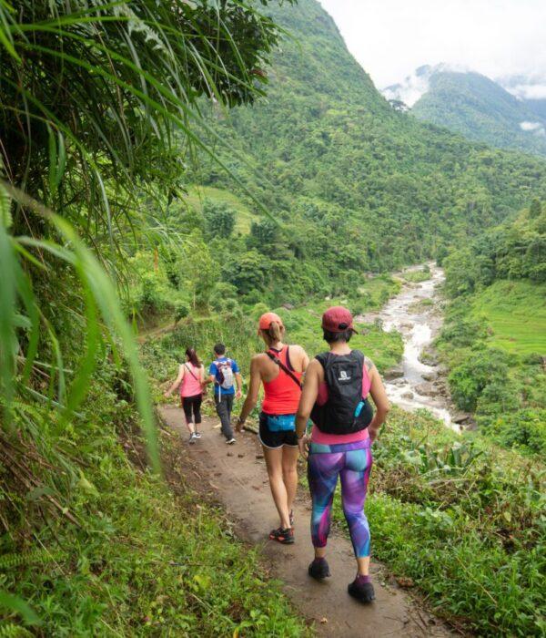 Hiking Activity