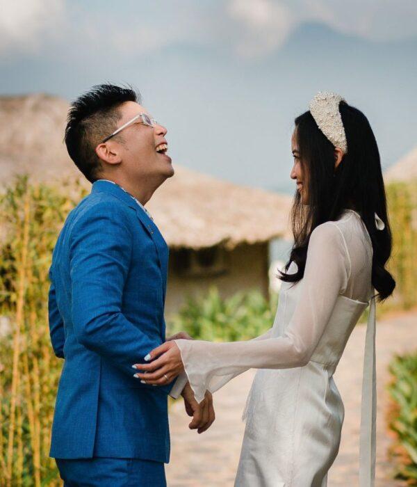 Wedding Couple TEL 1